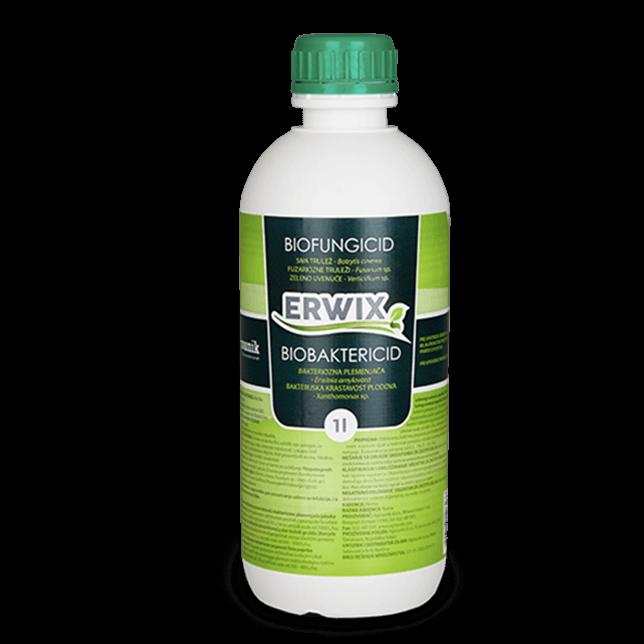 Erwix baktericid