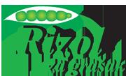Logo Rizol za grašak
