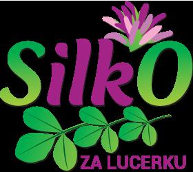 Logo Silko za lucerku