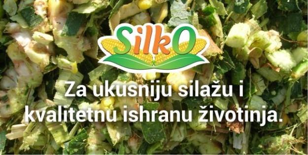 SILKO – Za ukusniju silažu i kvalitetnu ishranu goveda
