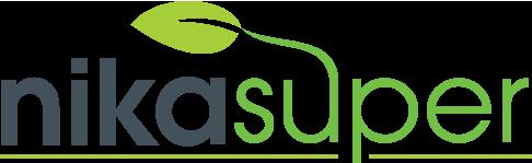 Logo Nika-Super